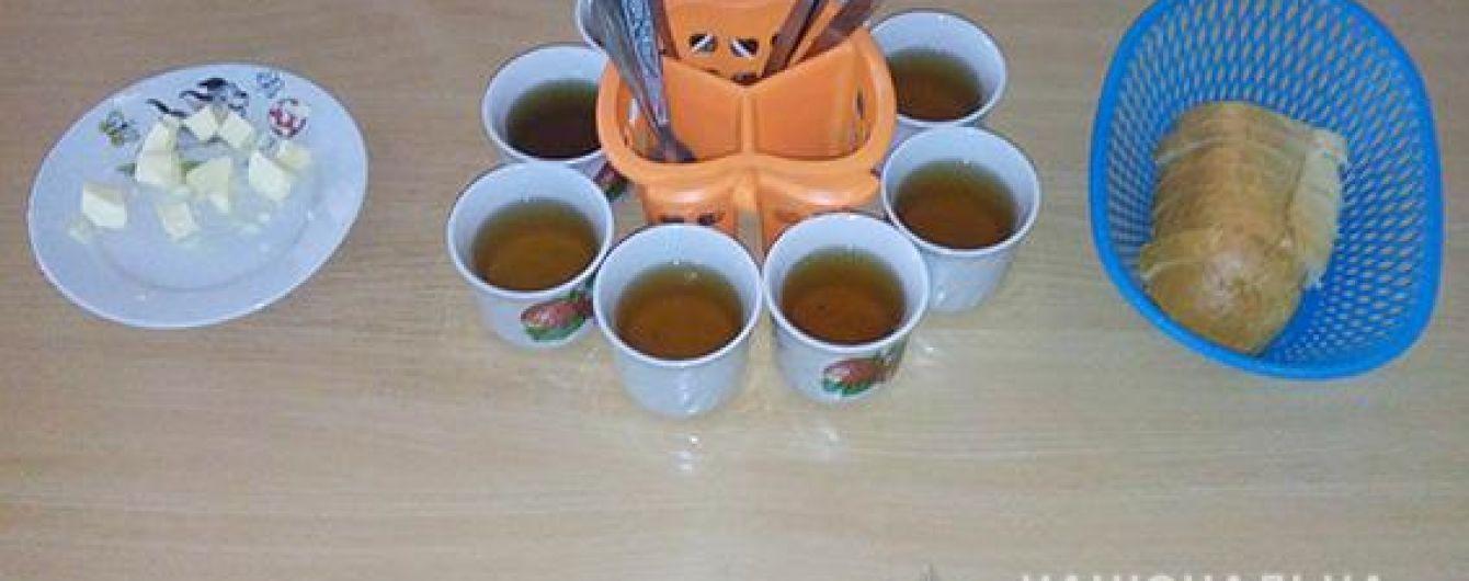 У Миколаєві викрили подружжя, яке постачало у навчальні заклади небезпечне вершкове масло