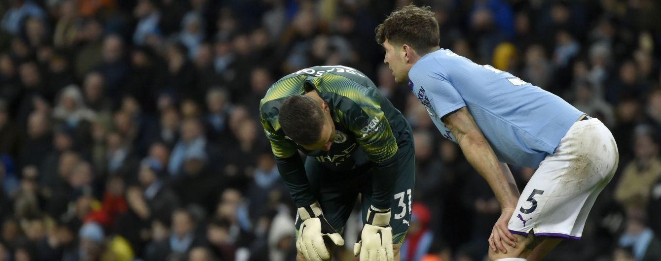 """""""Манчестер Сити"""" может быть лишен очков и переведен в четвертый дивизион - СМИ"""
