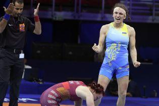 """""""Золото"""", """"срібло"""" і дві """"бронзи"""". Українки продовжили """"феєрити"""" на Чемпіонаті Європи з боротьби"""