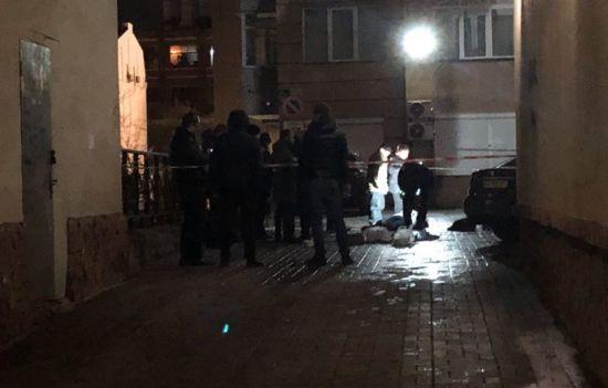 Розстріл пластичного хірурга в Києві. Поліція знайшла двох причетних до вбивства Андрія Сотника