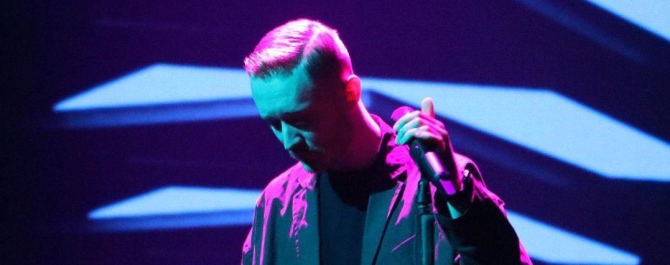 """MOONZOO feat. F.M.F. Sure відкрив другий півфінал нацвідбору на """"Євробачення-2020"""""""