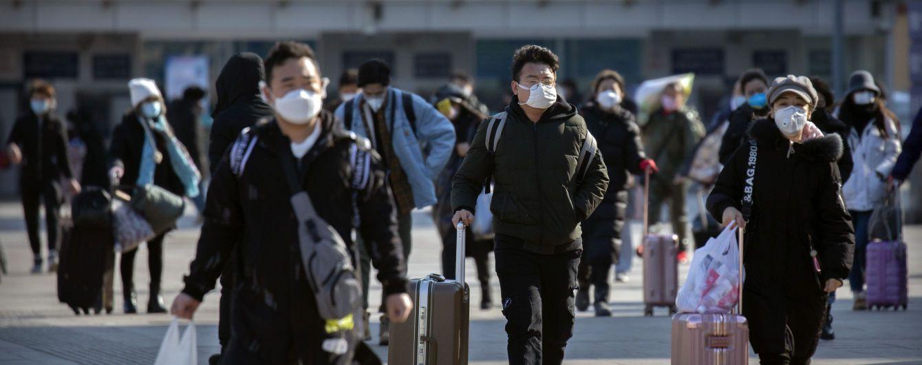 Более 200 эвакуированных из провинции Хубэй австралийцев вернулись домой после карантина
