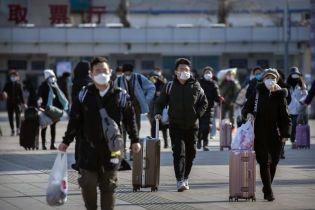 До Житомира повертається група китайців-будівельників. Одного вже відправили на карантин