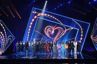 """""""Євробачення-2020"""": імена усіх фіналістів нацвідбору"""