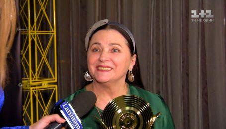 Ніна Матвієнко поділилася, як відбуваються свята в їхній родині