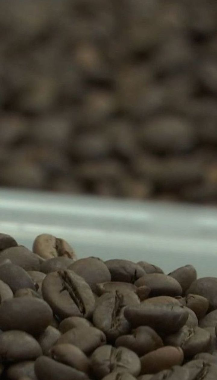 Какую пользу имеет натуральный кофе и откуда он попадает в Украину