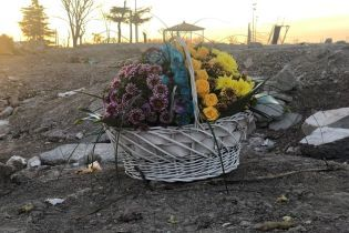 Без українців ніхто не чіпатиме самописці зі збитого в Ірані літака МАУ – Данілов