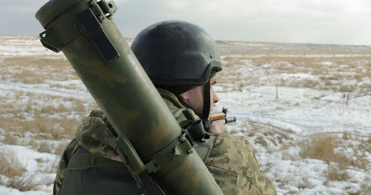 Протягом доби бойовики сім разів порушили режим припинення вогню - ООС