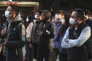 На Тайвані зафіксували першу смерть від коронавірусу