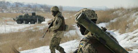 Воскресенье прошло без потерь среди украинских бойцов. Ситуация на Донбассе