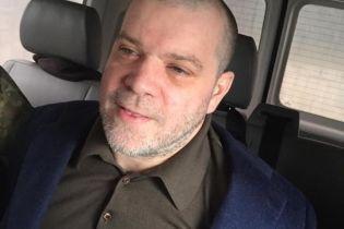 """У Запоріжжі заарештували кримінального авторитета """"Клоуна"""""""