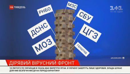 Украинцев из Уханя обещают эвакуировать 18 февраля: почему дату возвращения постоянно переносят