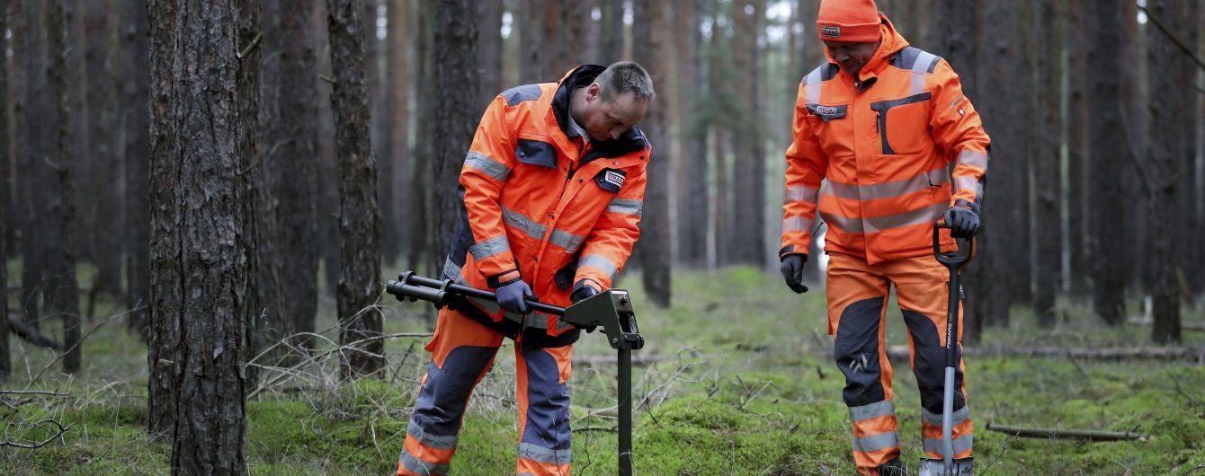 В Германии суд остановил строительство завода Tesla из-за вырубки леса