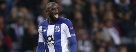 Скандал у Португалії. Футболіст покинув поле через мавпячі звуки та послав своїх кривдників