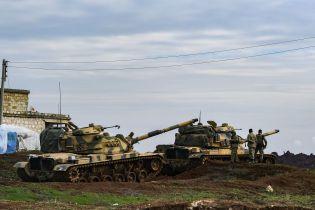 Асад за підтримки РФ повністю взяв під контроль район Алеппо. Сирійська опозиція пішла в наступ
