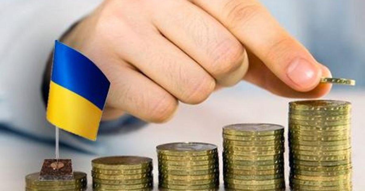 Экономика Украины скоро начнет расти. Прогноз от Порошенко