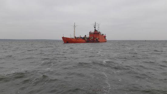 Затрманих ФСБ рибалок можуть судити ще й в Україні. В ДПСУ розповіли, що чекає на чоловіків вдома