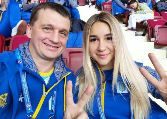 Підготовка до Олімпіади та реформи. В Україні створять Держагентство спорту, його очолить каратист