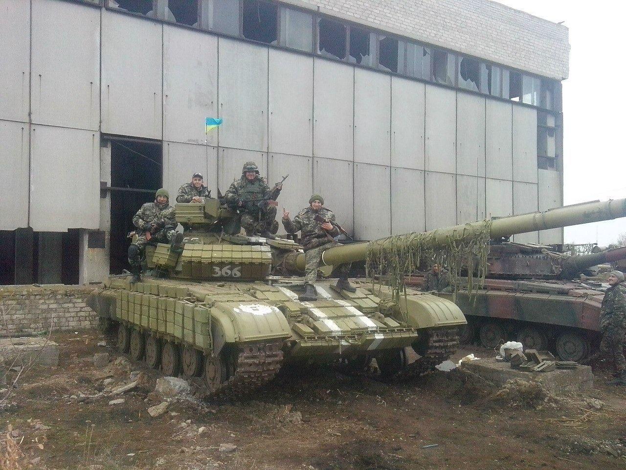 Танкові бригади, для блогів