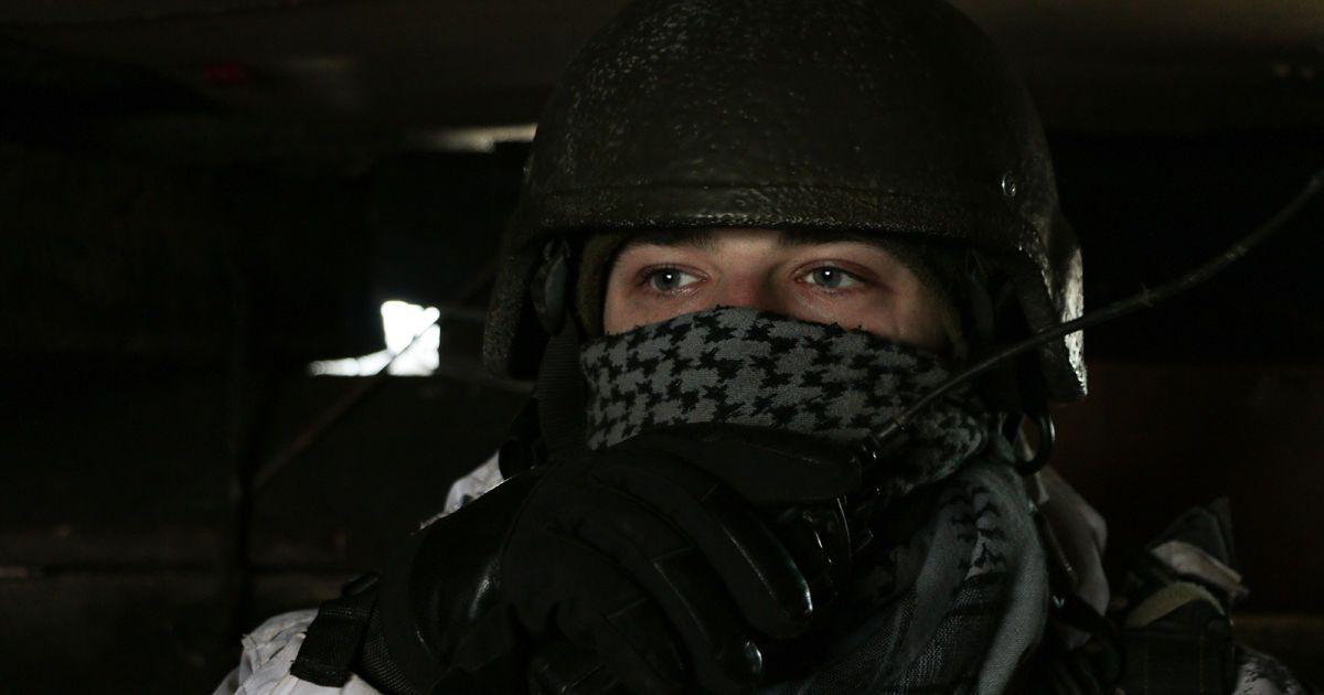 В течение суток боевики трижды нарушили режим прекращения огня — ООС