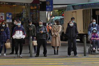 У Південній Кореї повідомили про восьму смерть від коронавірусу. Кількість інфікованих зросла до 893