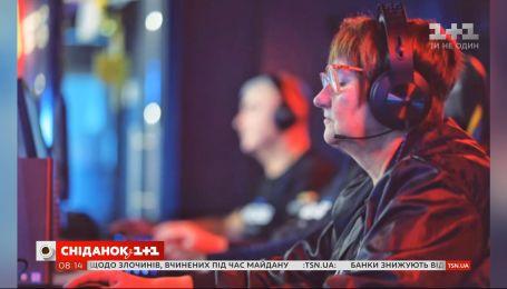 Забути про вік: як Тетяна Силенко стала чемпіонкою з комп'ютерних ігор у 59 років