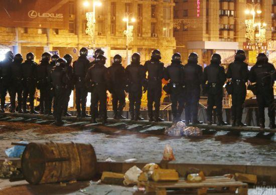 """Справи Майдану: ексбійця спецпідрозділу """"Омега"""" підозрюють у вбивстві учасника Революції Гідності"""