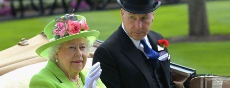 Второй развод за месяц: племянник королевы Елизаветы II уходит от жены