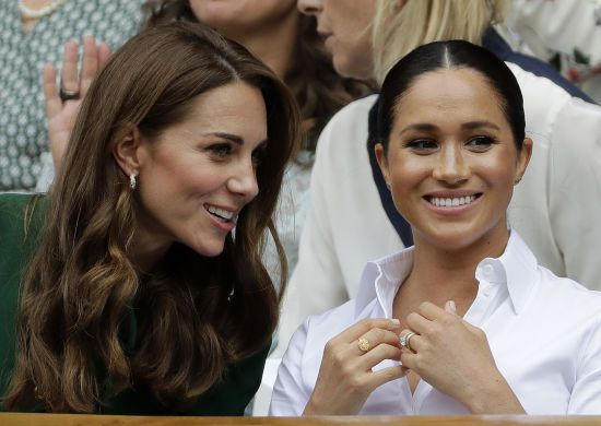 Балакуча сестра Меган заявила, що герцогиня навмисно зіпсувала день народження Кейт