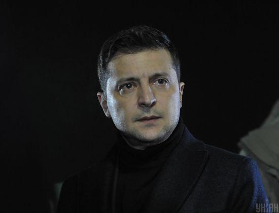 Зеленський після бою під Золотим заявив про збереження курсу до припинення війни