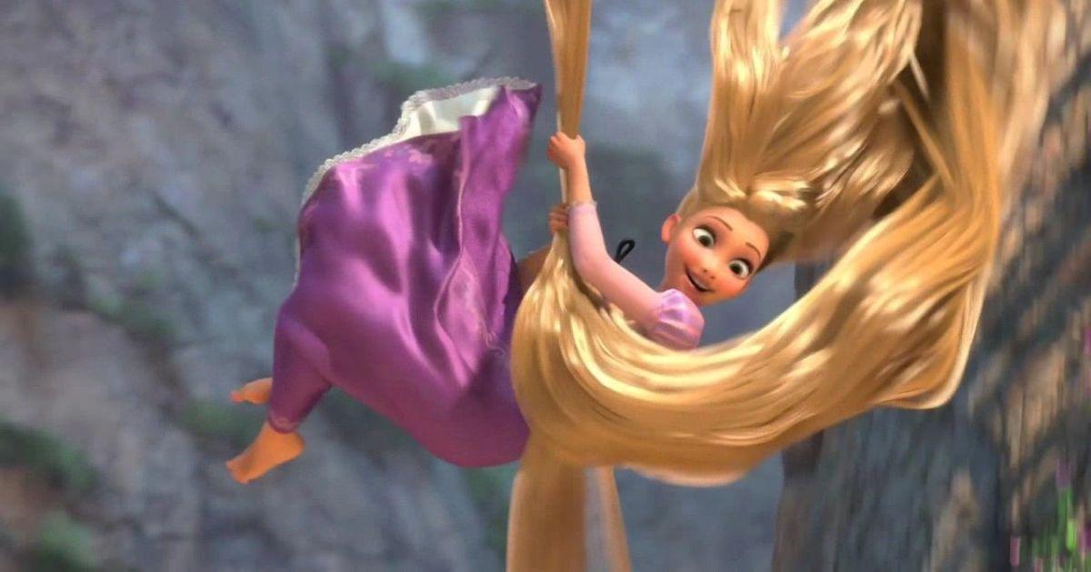 """Студия Disney экранизирует анимационную ленту """"Рапунцель. Запутанная история"""""""