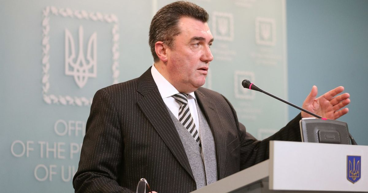 СНБО ввел санкции против 10 бывших чиновников-беглецов
