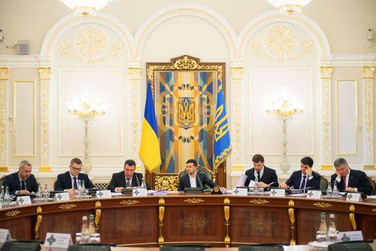 На засідання РНБО схвалили Стратегію нацбезпеки і оборони: що вона передбачає