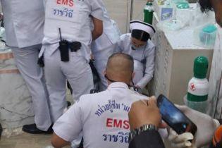 У Бангкоці чоловік застрелив колишню дружину посеред ТЦ та поранив свідка