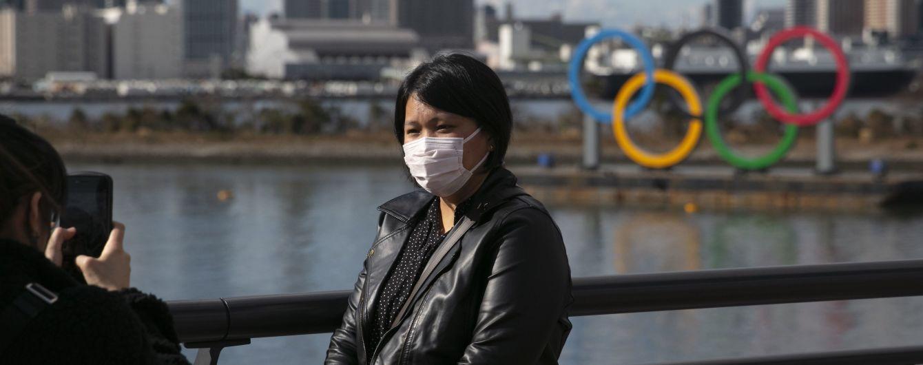 """Коронавірус """"заражає"""" спорт. Тенісна збірна Китаю відмовилася від участі у Кубку Девіса"""