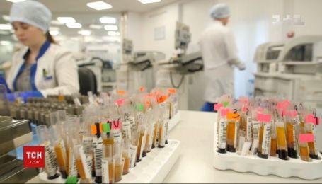 ТСН покаже другу серію спецпроєкту про епідемії, що скосили мільйони людей