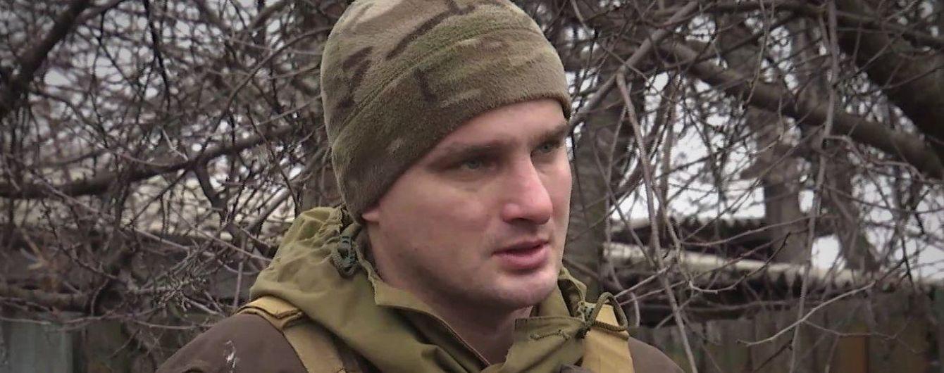"""""""Такий викид адреналіну, що ти не помічаєш трупи"""": боєць Нацгвардії пригадав вихід з Дебальцева"""