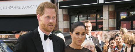 Меган и принц Гарри вышли из королевской семьи 31 марта не случайно - СМИ