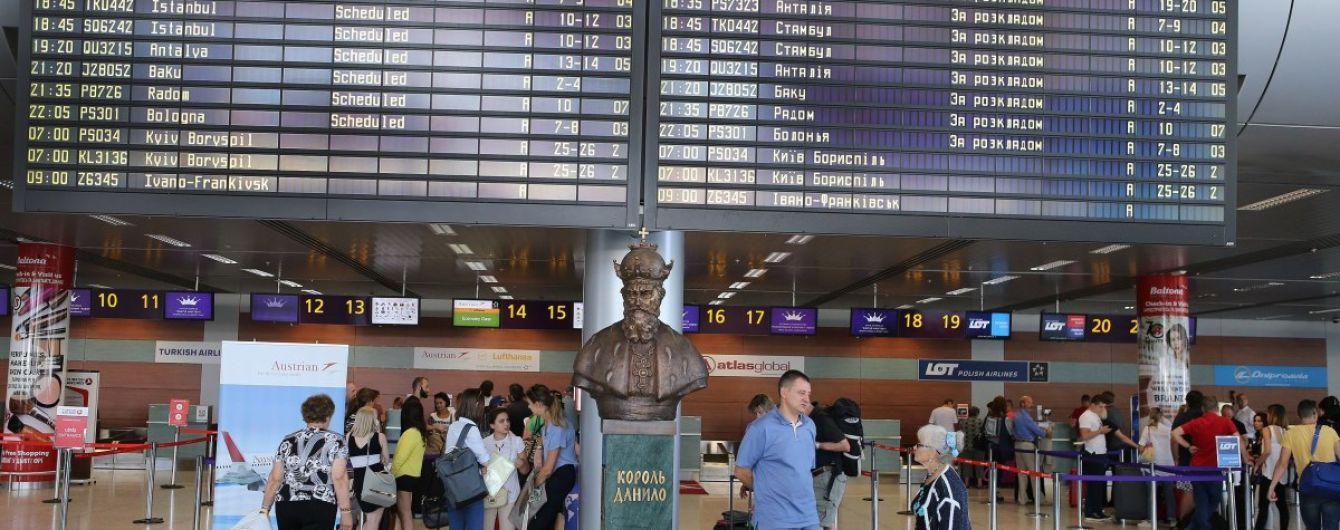 Авиасообщение на карантине: в МИД сообщили, какие страны и когда планируют возобновить международные рейсы