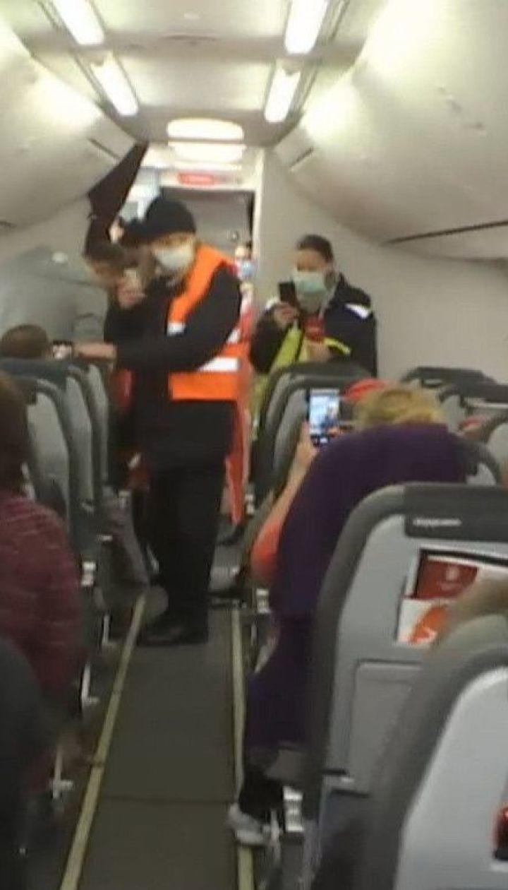 50 украинцев и 30 иностранцев готовятся к эвакуации из Китая