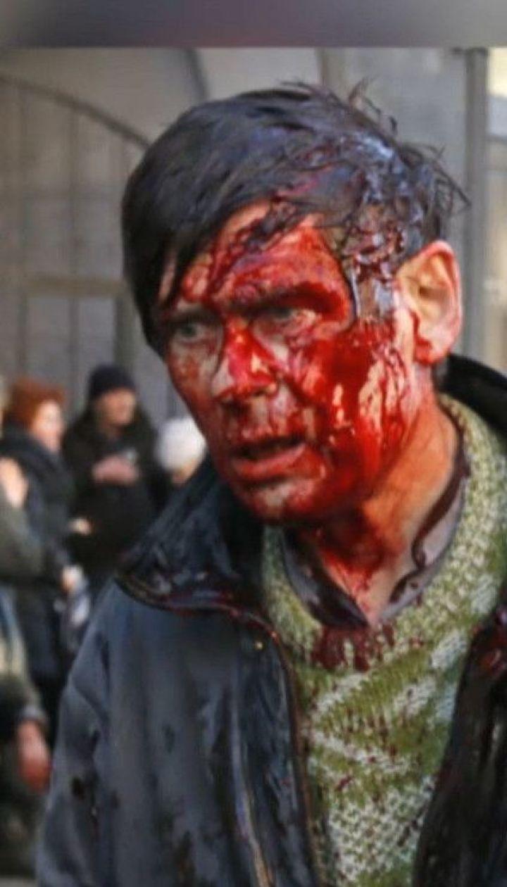 Кривавий день Євромайдану: хронологія подій 6-річної давності
