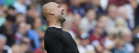 """""""Манчестер Сіті"""" загрожує ще одне розслідування УЄФА - The Guardian"""