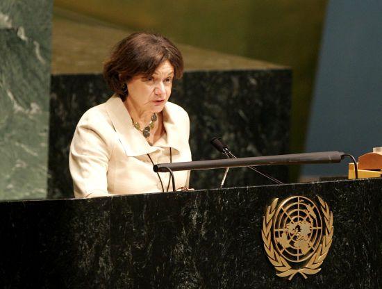 В ООН занепокоєні загрозою збільшення нового насильства та гуманітарною кризою на Донбасі
