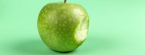 Україна все частіше купує яблука за кордоном