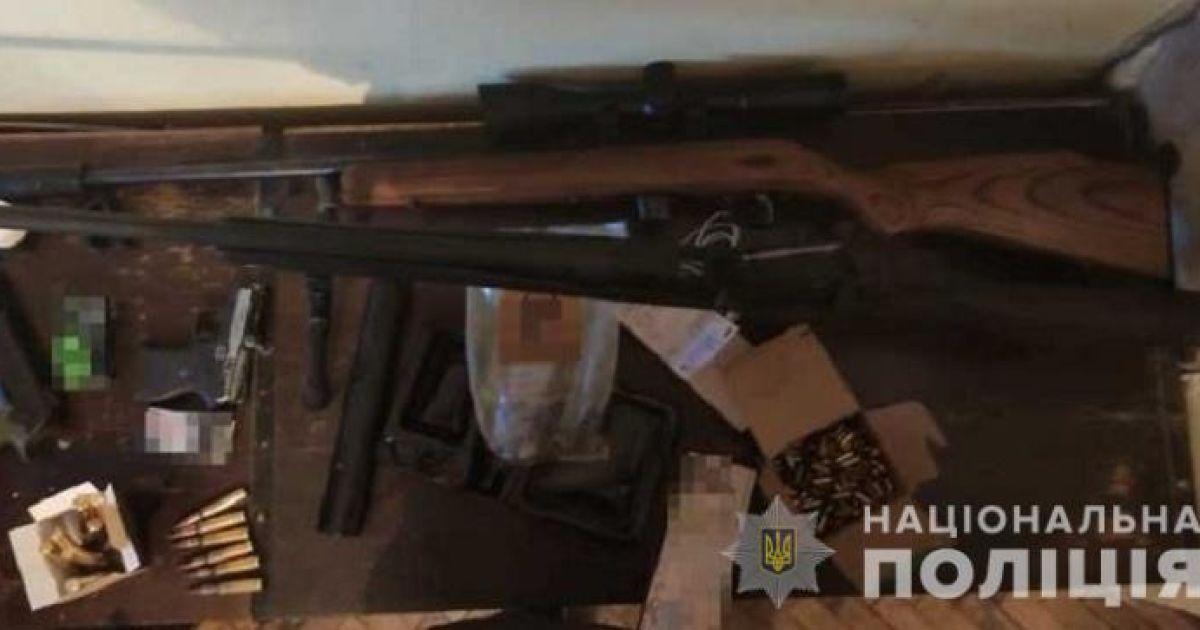 @ Національна поліція Києва