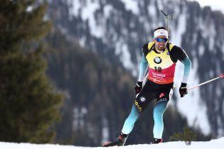 Фуркад виграв індивідуальну гонку на Чемпіонаті світу з біатлону, українці не потрапили в топ-30