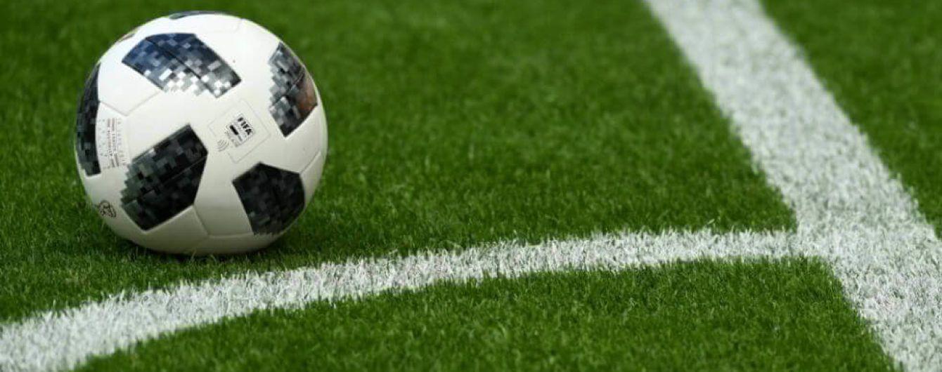 Футболист укусил соперника за пенис и получил дисквалификацию на пять лет