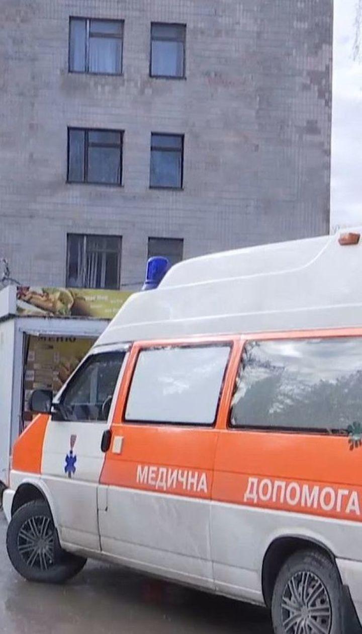 Керівник коледжу в Тернопільській області заперечує, що 27 курсантів отруїлись в їдальні
