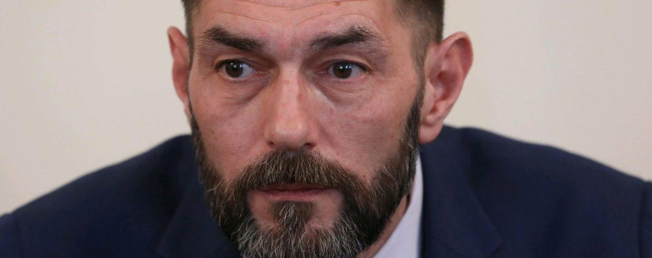 Генпрокурор Хорватії подав у відставку після зізнання, що він є масоном