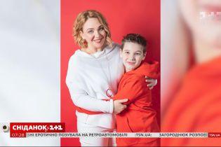Путь к инклюзии: певица Соломия Чубай рассказала, как борется за нормальное отношение к сыну с аутизмом